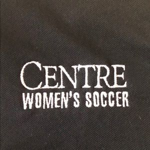 Centre Soccer Warm Up